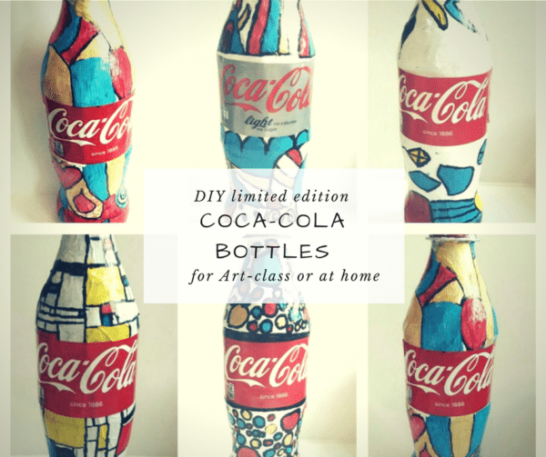 limited edition coca-cola bottle