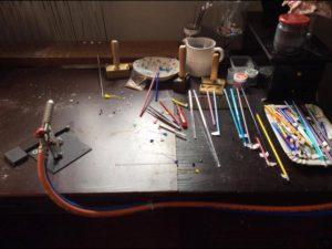 glaskraal atelier