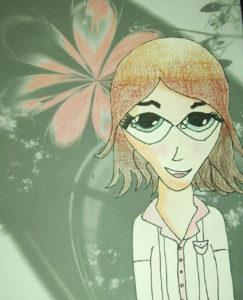 zelfportret-manga