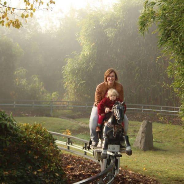 Wildpark en vrijetijdspark Klotten Cochem
