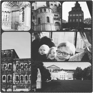Trier city trip