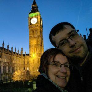 Londen voor dummies