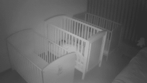 beeld camera nacht