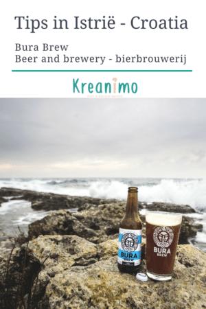 brouwerij bure brew
