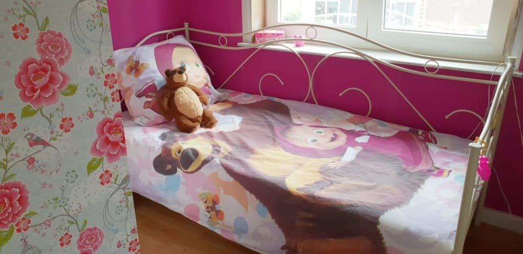 als je kind niet meer wil gaan slapen