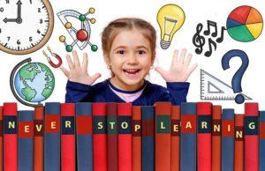 Boeken voor beeldopvoeding