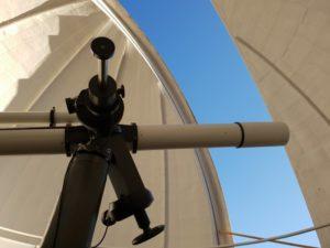 planetarium: cosmodrome