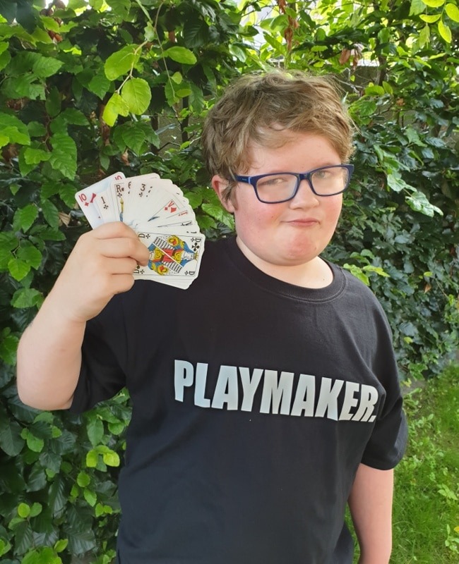 ONE Design Playmaker