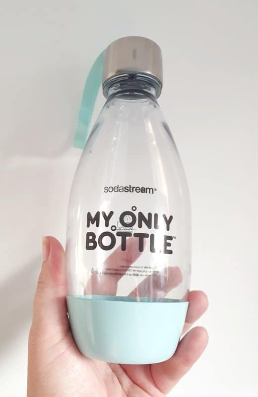 My Only Bottle turquoise