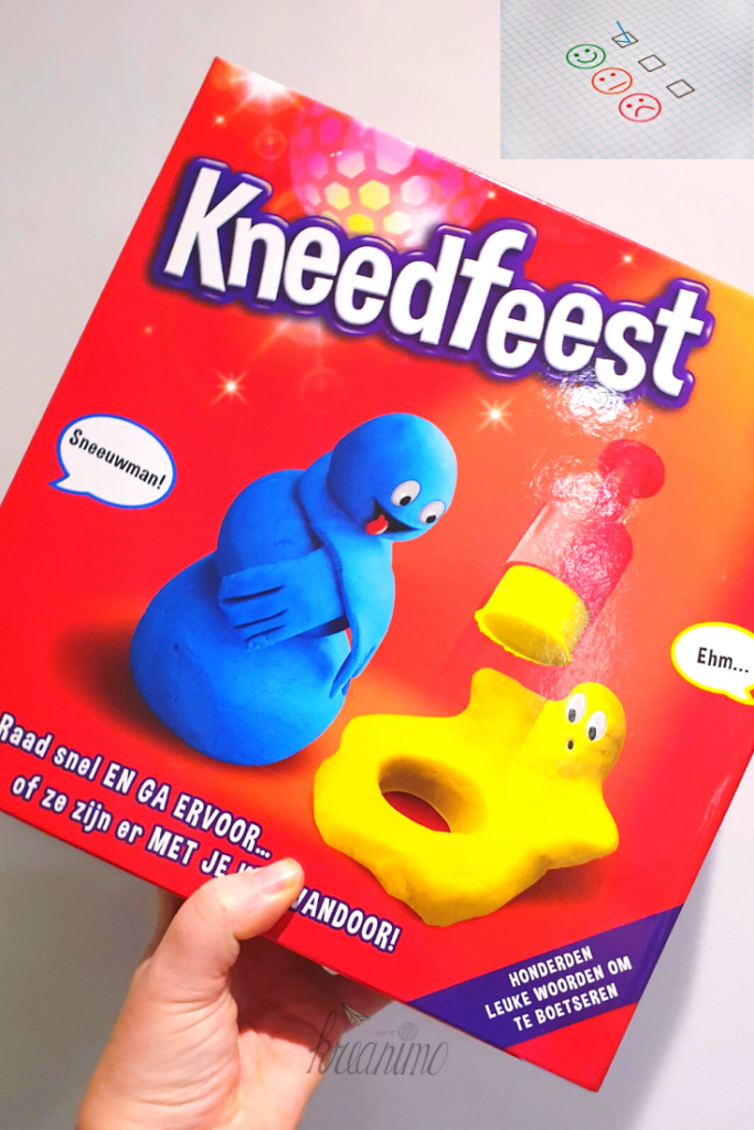 Kneedfeest review