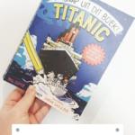 Leesbevorderend doeboek - titanic
